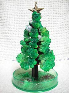 マジッククリスマスツリー☆