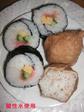 酸性水を使ったお寿司たち